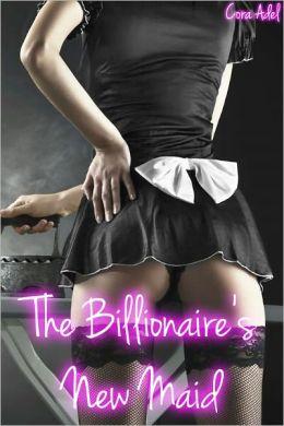 The Billionaire's New Maid (Billionaire Breeding)