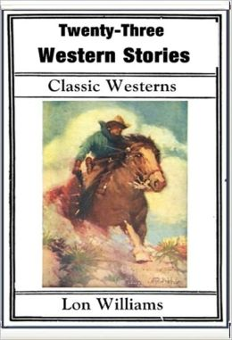 Twenty-Three Western Stories