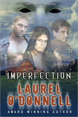 Lost Souls: Imperfection - Episode 2