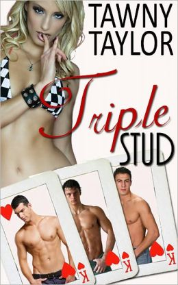 Triple Stud (erotica menage)
