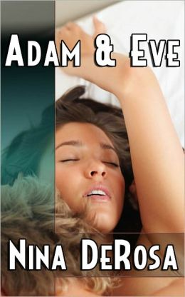 Adam and Eve (Brother Sister Taboo Erotica Bundle)