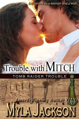 Trouble With Mitch
