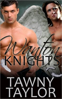 Wanton Knights: A Menage Shapeshifter Romance Novella
