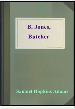 B. Jones, Butcher