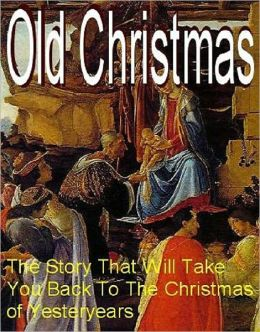 eBook about Old Christmas - The Christmas Dinner.....