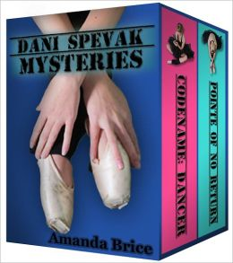 Dani Spevak Mysteries Bundle (Books 1 & 2)