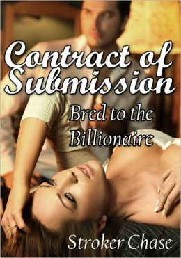 Contract of Submission (Bred to the Billionaire)