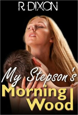 My Stepson's Morning Wood (Taboo Breeding Sex)