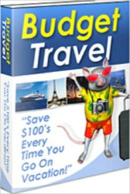 Best Consumer Guides eBook - Budget Travel - How to get the best bargains on package deals..