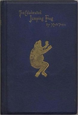 The Celebrated Jumping Frog of Calaveras County (And Other Sketches)