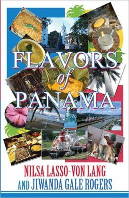 Flavors of Panama