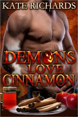 Demons Love Cinnamon