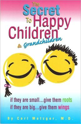 The Secret to Happy Children & Grandchildren