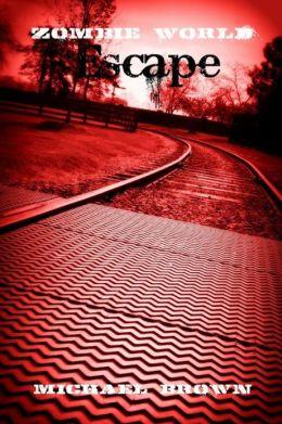 Zombie World: Escape