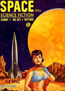 The Ego Machine: A Short Story, Science Fiction, Post-1930 Classic By Henry Kuttner! AAA+++