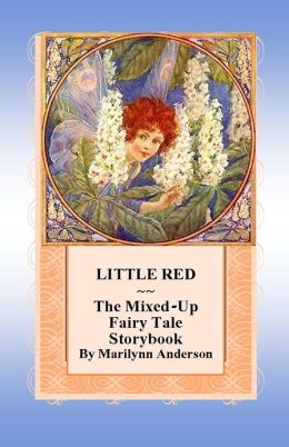 THE Mixed-Up FAIRY TALE STORYBOOK ~~