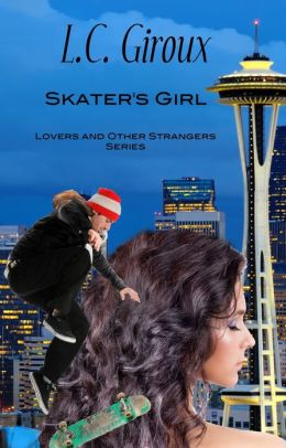 Skater's Girl (CEO Contemporary Romance)