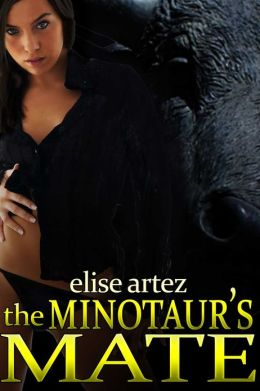 The Minotaur's Mate (a Monster Breeding Erotic Tale)