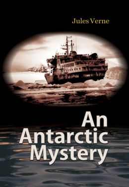 An Antarctic Mystery
