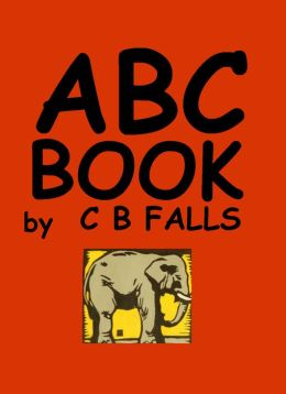 ABC Book (Original Illustrations and Text)