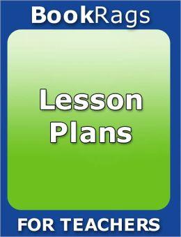 The Final Detail Lesson Plans