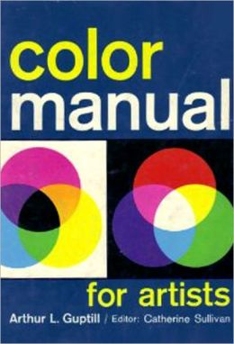 Color manual for artists