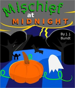 Mischief at Midnight: A Halloween Tale
