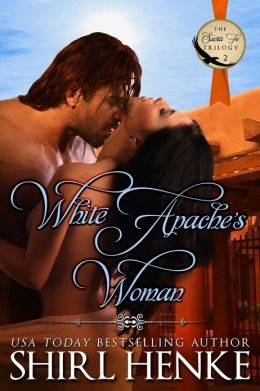White Apache's Woman