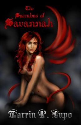 The Succubus of Savannah - Horror Occult Demons short stories