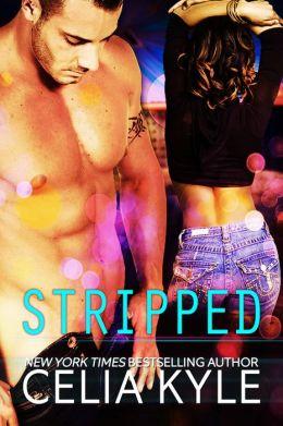 Stripped (BBW Contemporary Interracial Romance)