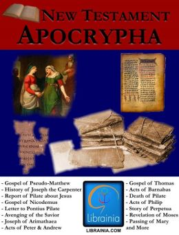 New Testament Apocrypha