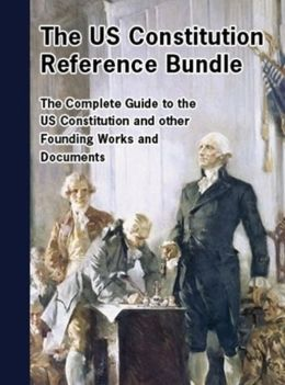 US Constitution Reference Suite