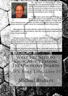 What You Need to Know About Passing The Oncology Boards - It's Your Life, Live It!
