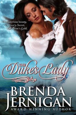 The Duke's Lady - Historical Romance