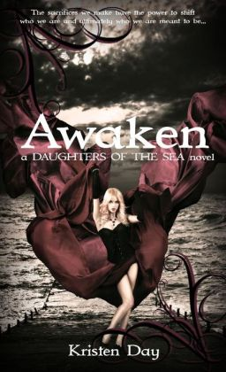 Awaken (Daughters of the Sea #2)