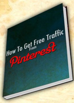 Get Free Traffic From Pinterest
