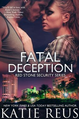 Fatal Deception (Romantic Suspense)
