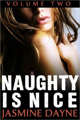 Naughty is Nice Volume 2 (Erotic Fiction Collection)
