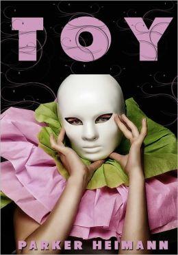 Horror Erotica: Toy