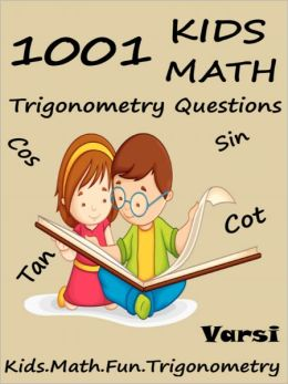 1001 Kids Math : Trigonometry Questions