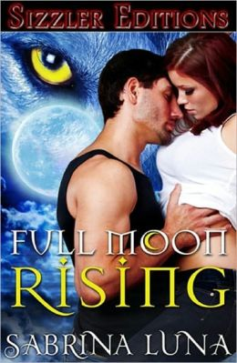 FULL MOON RISING: TALES OF THE WEREWOLF CLAN