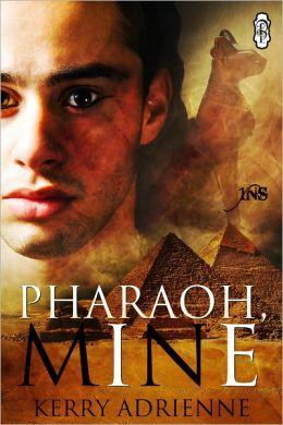 Pharaoh, Mine
