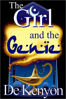 The Girl and the Genie