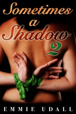 Sometimes a Shadow 2 - The Slave Auction (BDSM Romance)