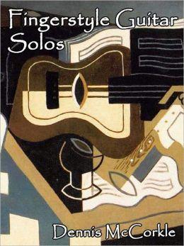 Fingerstyle Guitar Solos
