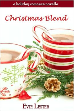 Christmas Blend (A holiday romance novella)