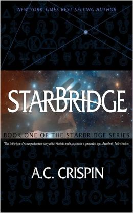 StarBridge (StarBridge Series #1)