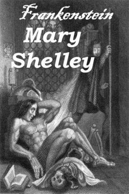 Frankenstein Unabridged edition