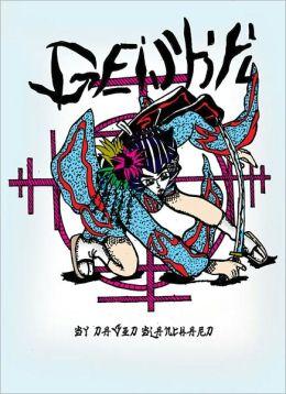 Geisha (Manga Short)