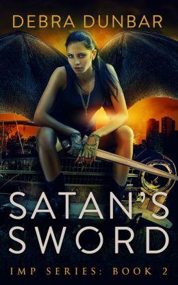 Satan's Sword (Imp Book 2)